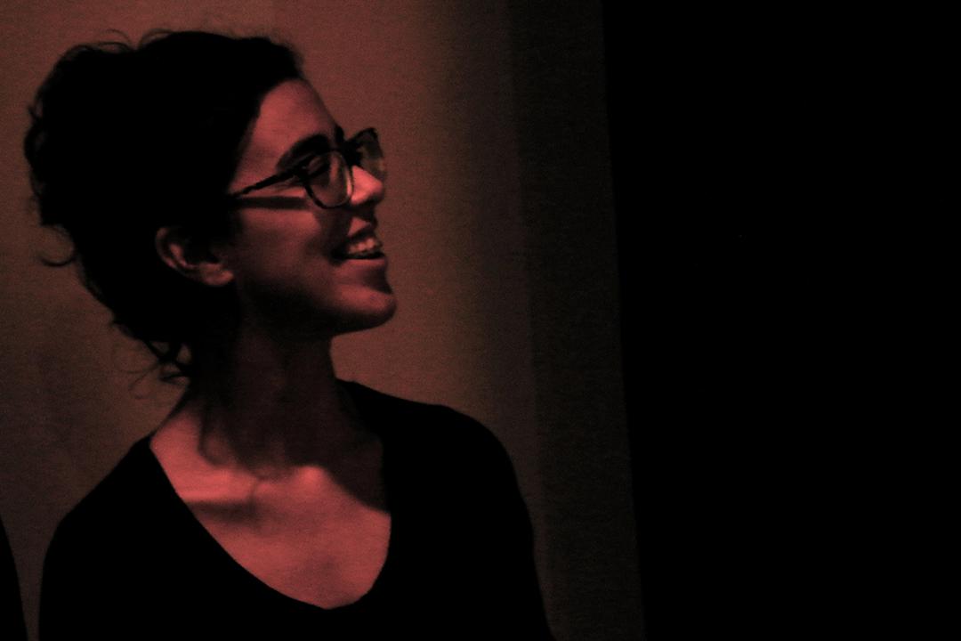 Ana Pinto  - Assessoria de impressa.